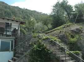 Annita Holiday Home, Dervio