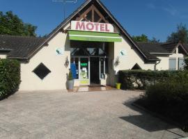 Hôtel La Mirandole, Tournus