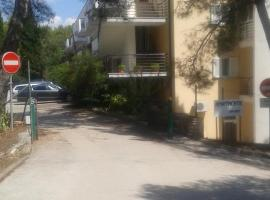 Apartment Val, Pula