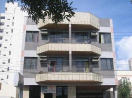 Champagnat Praia Hotel, Vila Velha