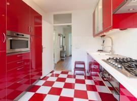 Luxe middenwoning in Putten