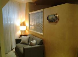 Luxury Apartment Tuscolana
