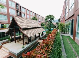 Vienghomnuan Suite Chiangmai, Chiang Mai