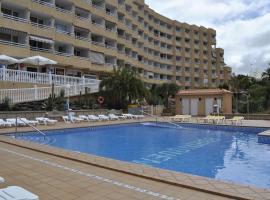 Apartamentos Borinquen, Playa de las Americas