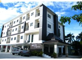 The Gust Q Boutique Hotel