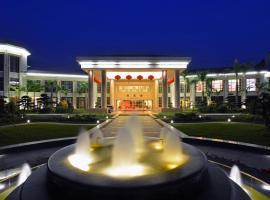 Shenzhen Kylin Villa, Shenzhen
