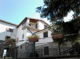 Casa Clara, Piana Battolla