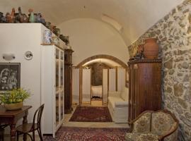 B&B Casa delle Camelie, Manciano