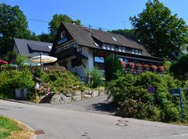Haus Panoramablick, Sasbachwalden