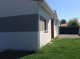 Villa Golf & Wine, Le Pian-Médoc