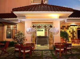 Adi Sankara Hotel, Mataram