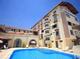 Hotel Portal das Aguas