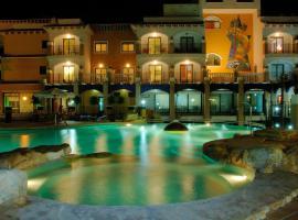 Hotel La Laguna Spa & Golf, Rojales