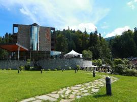 Lux Garden Hotel, Azuga
