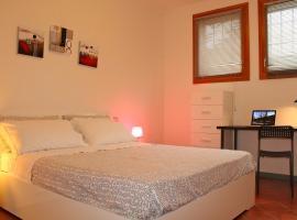 Appartamento Borghetto San Donato, Bolonia
