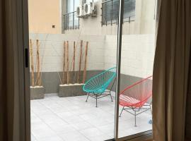 LGapartments - Santamaria de Oro 2188