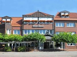 Hotel-Restaurant Thomsen, Delmenhorst