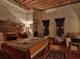 Rox Cappadocia, Uchisar