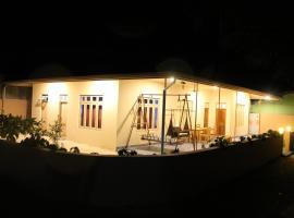 Maaz Inn Fenfushi, Fenfushi