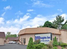 Knights Inn of Pine Brook, Pine Brook