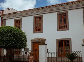 Casa Rural Doña Margarita, Teror