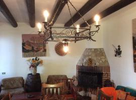 Cottage Della Suvarita, Godrano
