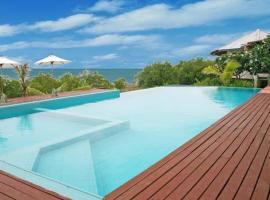 Tamarina Resort, Ang Sila