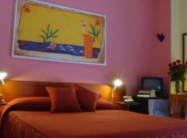 Hotel Paistos, Paestum