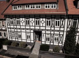 Altstadt Appartements Goslar, Goslar
