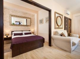 Apartments Villa Bianca, Rovinj