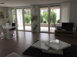 Apartment Auring, Vaduz