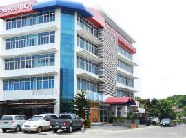 ALU Hotel Davao, Davao
