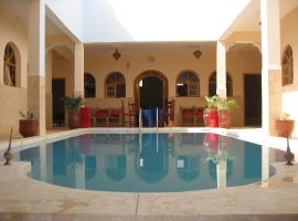 Villa Ounagha, Ounara