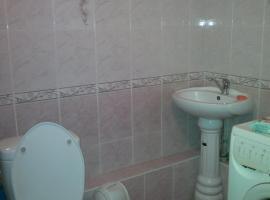 Apartment 6-th Microdistict, Bishkek