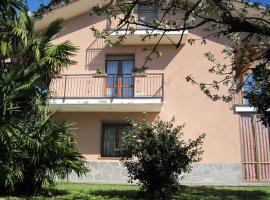 Pranova Bed & Breakfast, Conzano