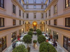Mandarin Oriental Milan, Milano