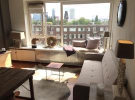 Apartment du Pont, Rotterdam