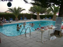 Rantzo Holiday Apartments, Pissouri