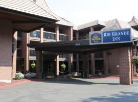 Best Western PLUS Rio Grande Inn, Durango