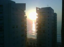 Blue Marine, Guarujá