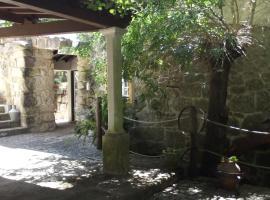 Quinta da Azenha, Castelo Novo