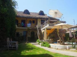Casa Amelia, Huanchaco