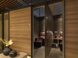 Plaza Premium Lounge Wellness Salon (International Departure-KLIA) - Private Suite, Sepang