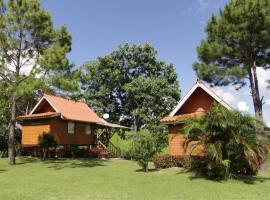 Phucome Resort, Khao Kho