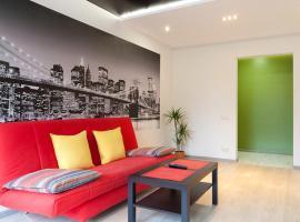 Apartments RentHouse, Tolyatti