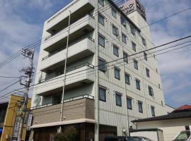 , Uenohara