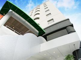 APA Hotel Mito-eki Kita, Mito
