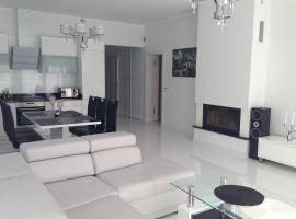 Apartament Atrium