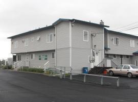 Borealis Inn, Fairbanks