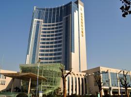 Seaview Hotel Hangzhou Bay, Pinghu
